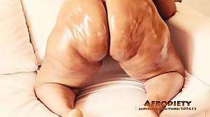 Fattest Mega Monster Ass SSBBWs