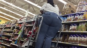 Her big ass