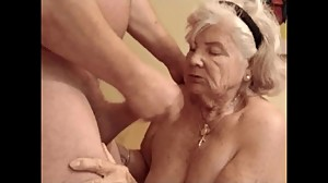 Great Granny Suck Off